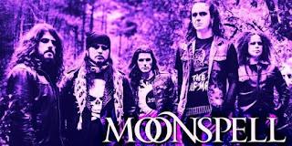 Foto de MOONSPELL