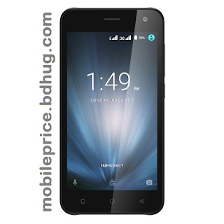 Walton Primo EF4 Feature, Specification, Price In Bangladesh