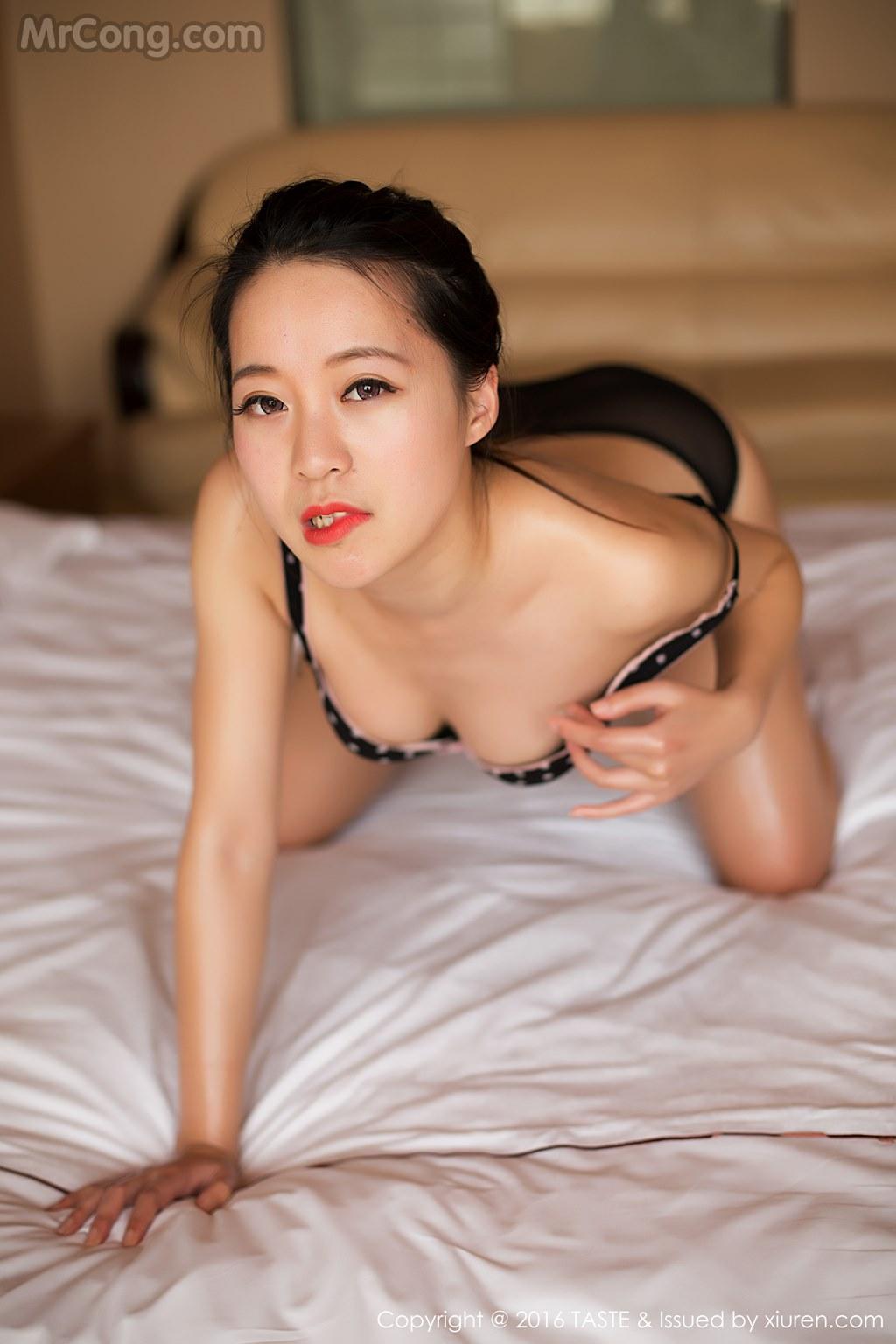Image MrCong.com-TASTE-Vol.017-NIKO-Xiao-Yue-Yue-001 in post TASTE Vol.017: Người mẫu NIKO (小玥玥) (50 ảnh)