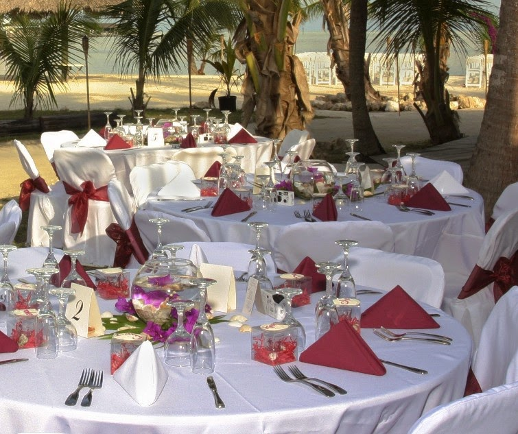 Cheap Outdoor Wedding Decoration Images