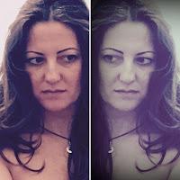 La Donna Riccia. Salute e Benessere. Sensibilità