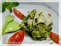 http://gourmandesansgluten.blogspot.fr/2016/07/salade-de-blanc-de-poulet-au-pesto.html
