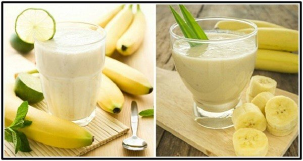 This Powerful Juice Burns Belly Fat FAST!