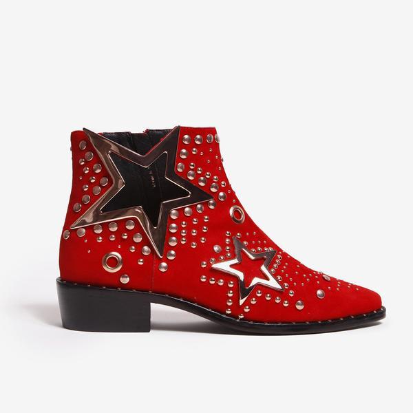 Ivy Kirzhner Starstruck Ankle Boot