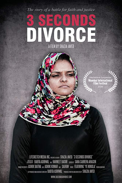 3 Seconds Divorce (2018) Urdu Short Movie 720p HDRip ESubs Free Download