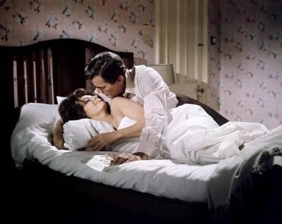 Arabesque 1966 Gregory Peck Sophia Loren Image 7