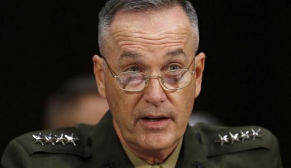 Jenderal Pentagon: Tentara AS di Irak Akan Ditambahkan