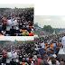 KINSHASA : UN ACCUEIL MONSTRE POUR FÉLIX TSHISEKEDI ET VITAL KAMERHE