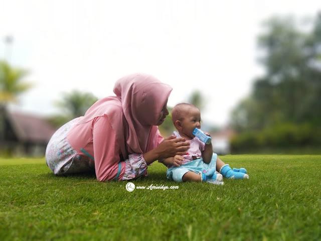 Inspirasi nama bayi perempuan