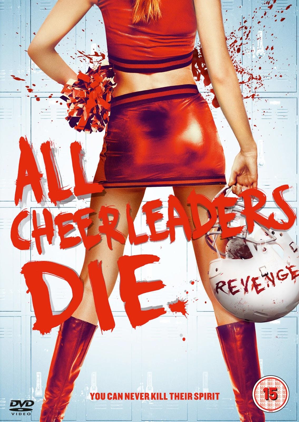 Todas as Cheerleaders Devem Morrer – HD 720p