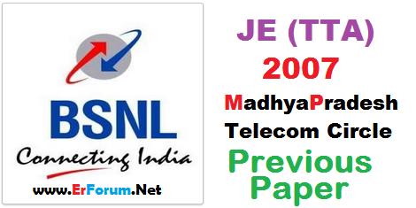bsnl-je-2007-mp-telecom