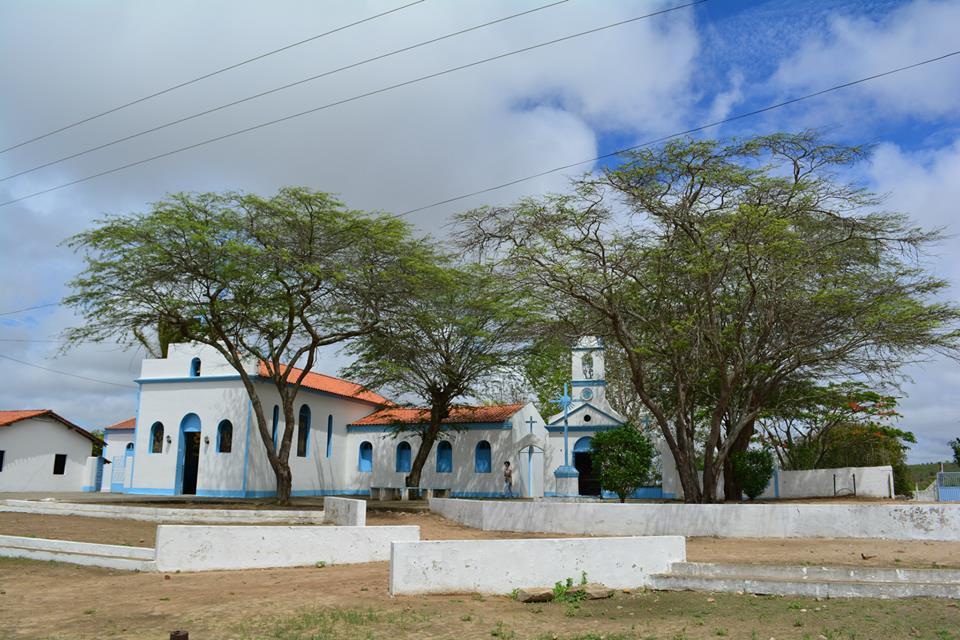 Blog do Professor Valnir: Santuário do Padre Ibiapina - Solânea / PB