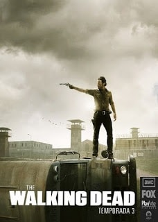 The Walking Dead - Temporada 3 - Español Latino - Online