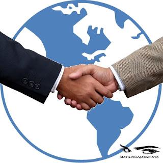 Perjanjian Internasional, Pengertian Perjanjian Internasional.