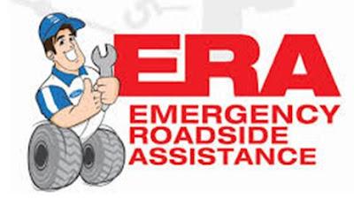 Fasilitas Emergency Road Assistance Yang Istimewa