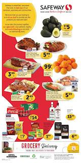 ⭐ Safeway Ad 4/8/20 ⭐ Safeway Weekly Ad April 8 2020