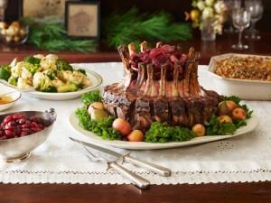 Happy Christmas 2016 Dinner Recipe Ideas