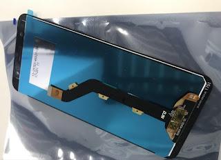 tecno full screen smartphone