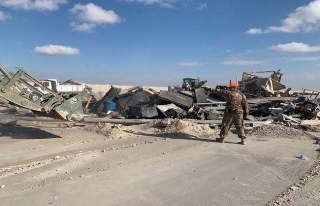अमेरिका ने इराक के साथ फिर शुरु किया संयुक्त सैन्य अभियान