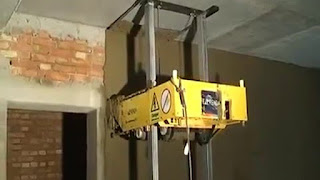 Почему все чаще вместо обычных штукатурных станций выбирают робота штукатур?
