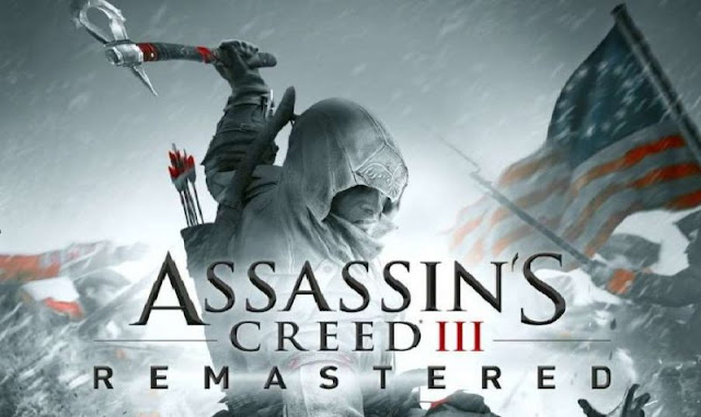 Assassin's Creed 3 PC Specs Revealed for Remaster