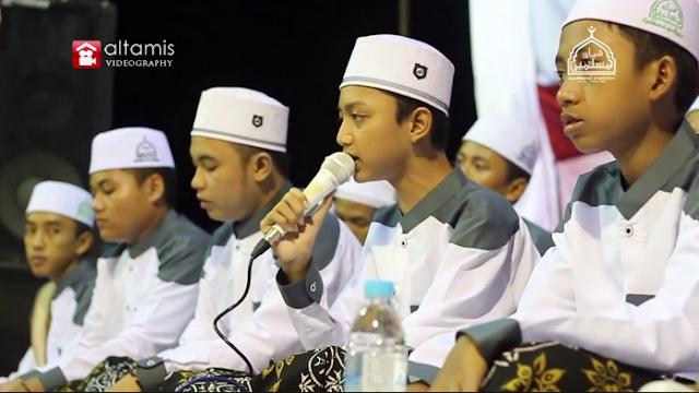 Lirik Sang Guru Sandaran Jiawa Majlis Syubbanul Muslimin