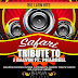 Brava HitMakers (Tribute To J Balvin Ft. Pharrell) - Safari (Main) (Acapella) (Instrumental)