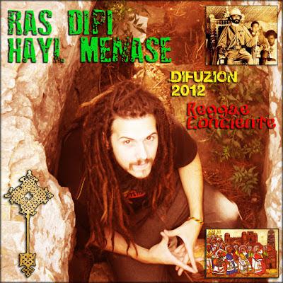 RAS DIPI - Difuzion 2012