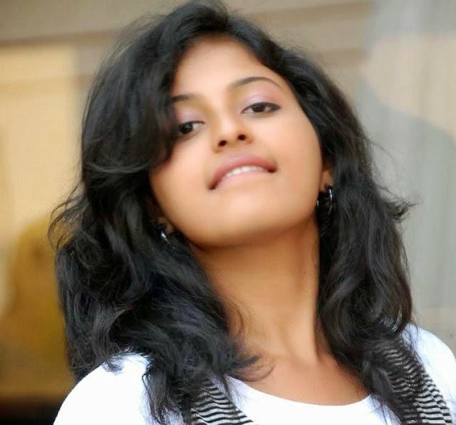 Actress HD Gallery: Anjali Telugu Movie Actress Latest