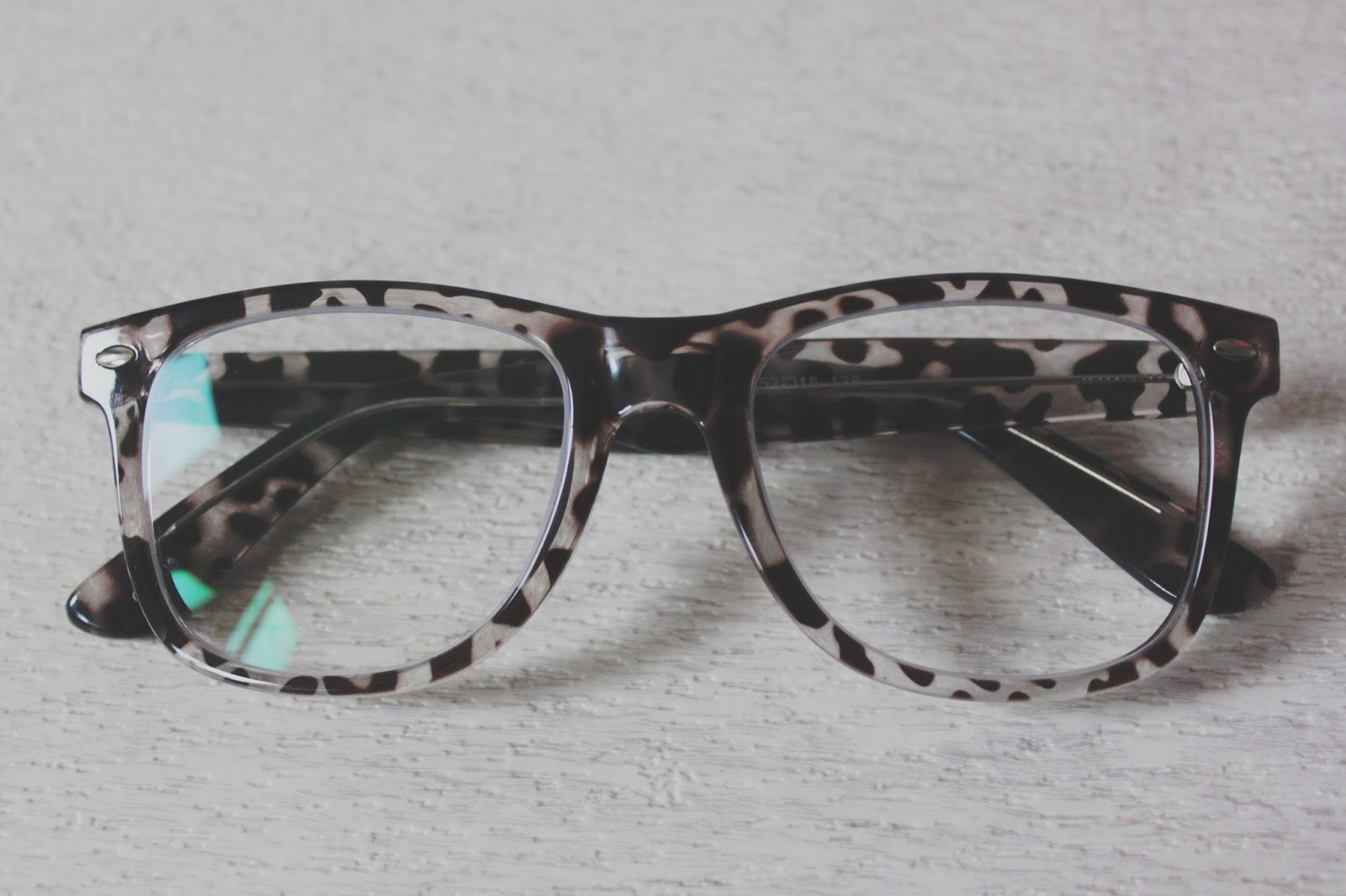 GlassesShop Haul - Quirky New \'Zebra\' Print Glasses Review & Coupon ...