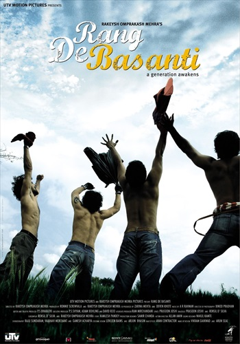 Rang De Basanti 2006 Hindi Movie Download