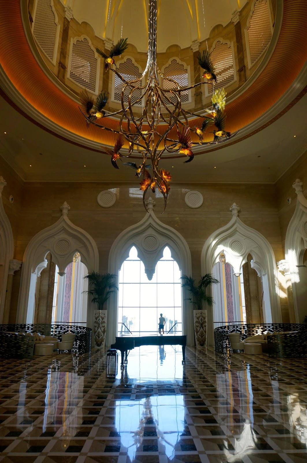 Pre-Opening Review: The Marsa Malaz, Doha