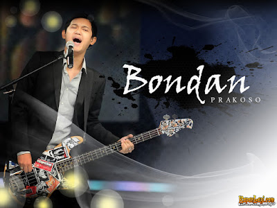 Download Lagu Bondan Prakoso Full Album Lengkap Mp3