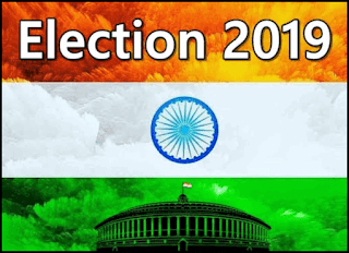 India Lok Sabha election 2019 schedule