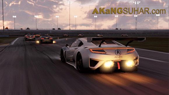 Free download game racing balap mobil Project CARS 2 Plus DLCs Multiplayer terbaru 2018 version repack fitgirl full crack game for windows pc gameplay www.akangsuhar.com