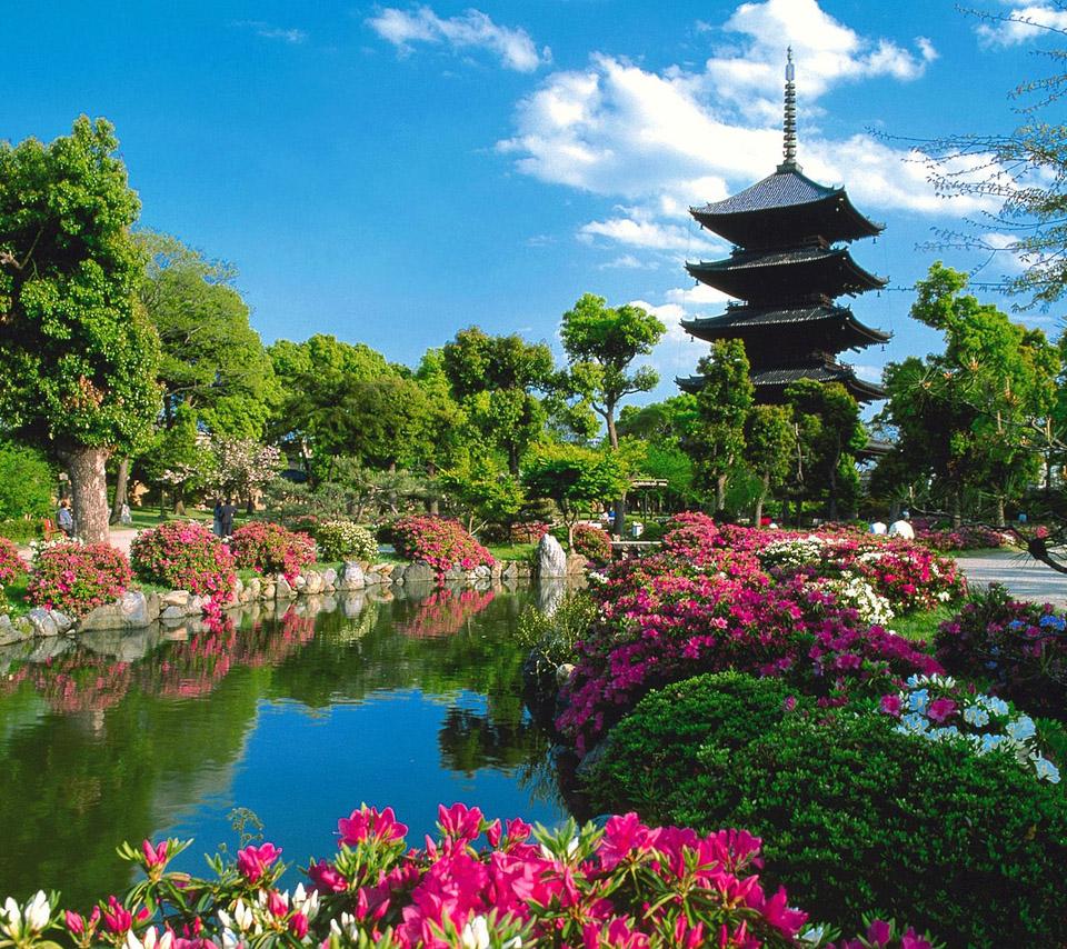 New home designs latest.: Beautiful gardens designs ideas. on Beautiful Backyard Ideas id=69342
