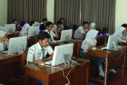 Daftar Lima Besar Sekolah Terbaik UN SMA di Jawa Tengah