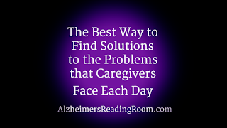 The Alzheimer's Reading Room Knowledge Base is searchable and contains more than 5,000 articles