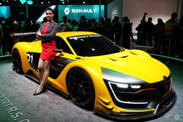 Auto Expo 2016, india, shashank mittal, shashank mittal photography, Renault Sport 01
