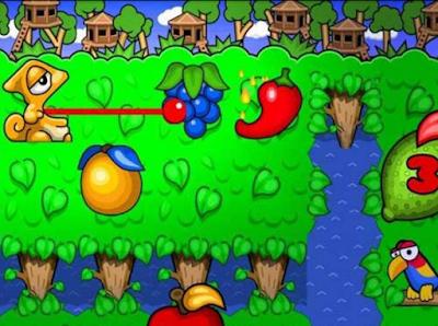 超級貪吃龍(Super Yum Yum:Puzzle Adventures),搞笑可愛的益智遊戲!