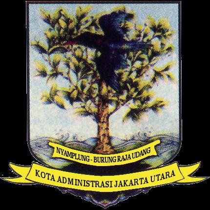 Logo Lambang Jakarta Utara