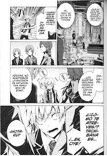 "Manga: Review de ""Aoharu x Machinegun #1"" de Naoe - ECC Ediciones"