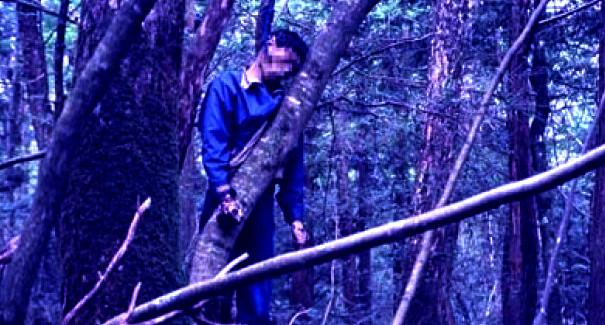 عااجل: العثور على شاب معلقا في شجرة بأكادير