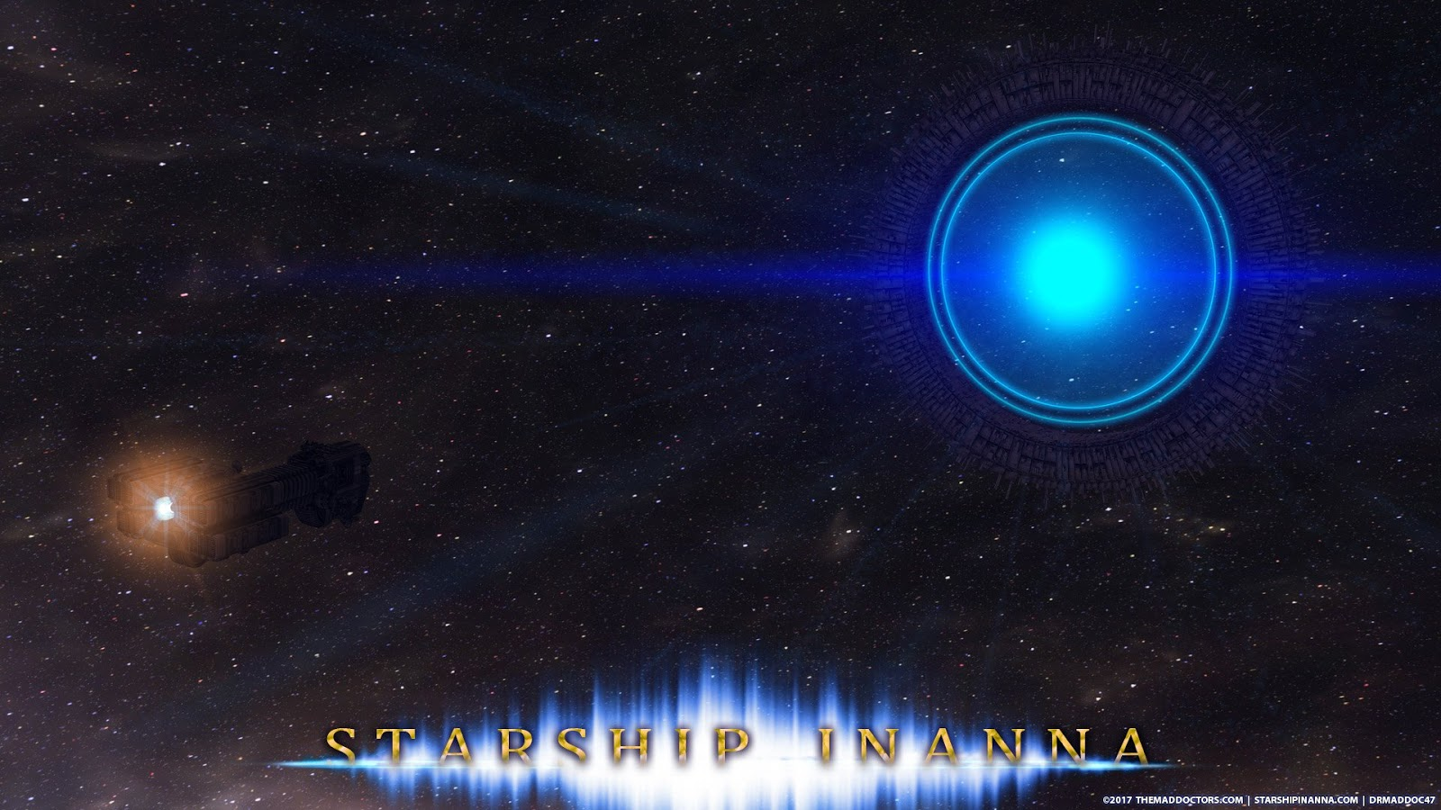 Starship Inanna EP4 android port