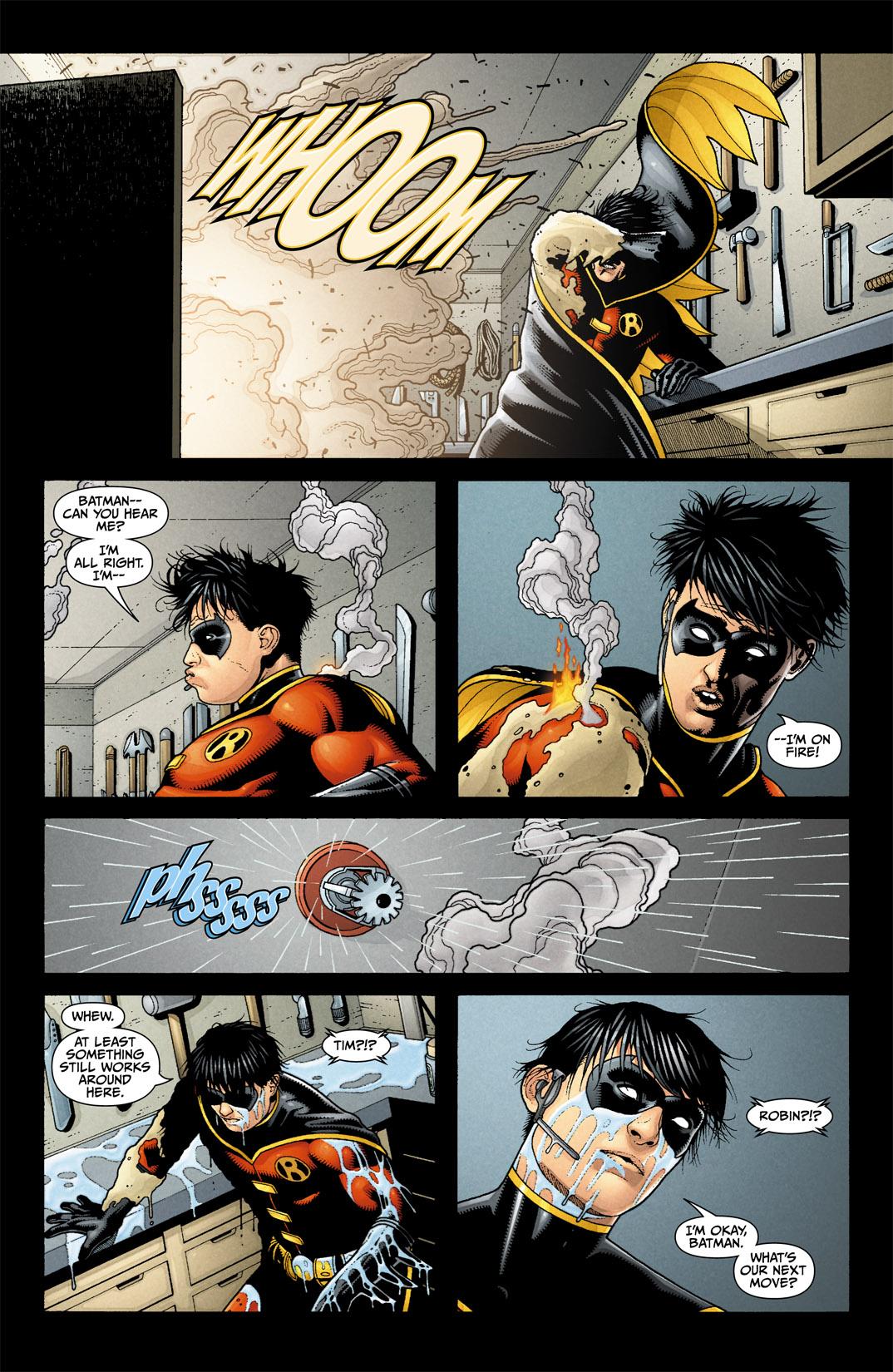 Detective Comics (1937) 830 Page 8