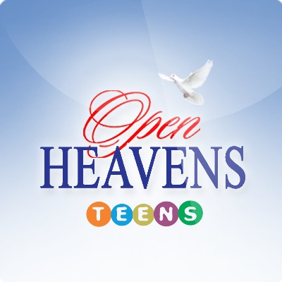 Open Heavens For Teens Saturday 30 September 2017 By Pastor Adeboye