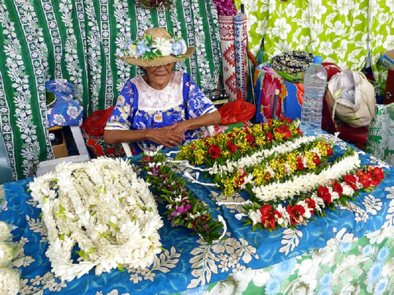 Un Trip Dans Le Pacifique Petites Anecdotes De Polynesie