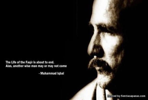 Dr. Muhammad Iqbal (1877-1938)