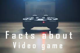 video game facts