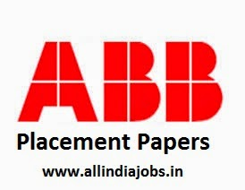 ABB Placement Papers